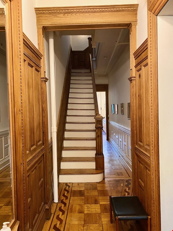 Harlem Townhouse in the heart of the Mount Morris Historic District Home Rental in New York 1 - thumbnail