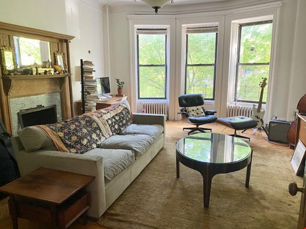 Harlem Townhouse in the heart of the Mount Morris Historic District Home Rental in New York 6 - thumbnail