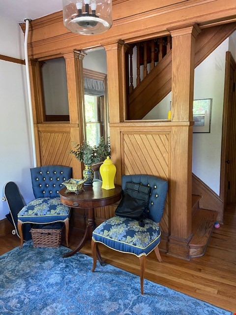 A beautiful, rural retreat on the banks of the Susquehanna River Home Rental in Lewisburg 7 - thumbnail