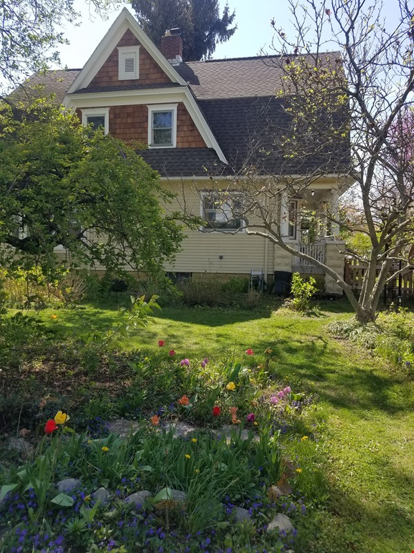 2 Bedroom 2 Bath House Near Notre Dame Home Rental in South Bend 0 - thumbnail