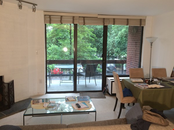 FURNISHED, PARKING, Home Rental in Washington 4 - thumbnail