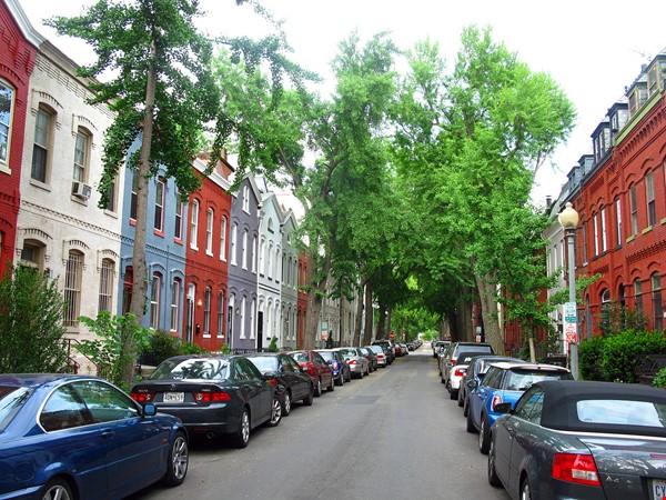 FURNISHED, PARKING, Home Rental in Washington 0 - thumbnail