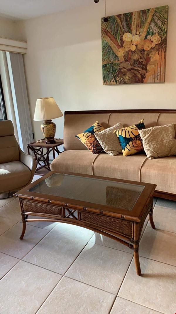 Sarasota 2-bedroom furnished apartment Home Rental in Sarasota 1 - thumbnail