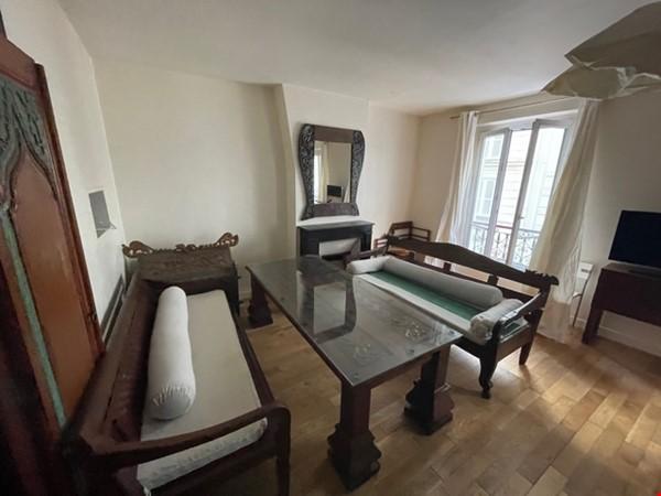 Bright and quiet apartment in Paris 14e Home Rental in Paris 6 - thumbnail