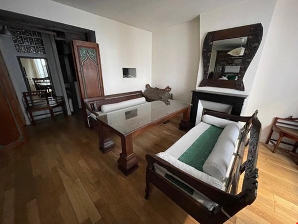 Bright and quiet apartment in Paris 14e Home Rental in Paris 4 - thumbnail