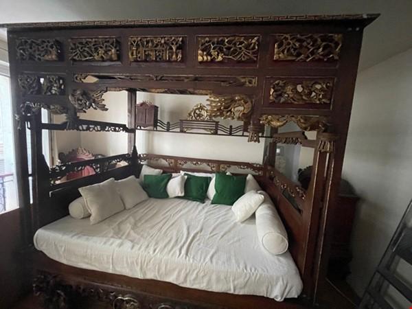 Bright and quiet apartment in Paris 14e Home Rental in Paris 3 - thumbnail