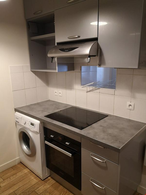 Bright and quiet apartment in Paris 14e Home Rental in Paris 2 - thumbnail
