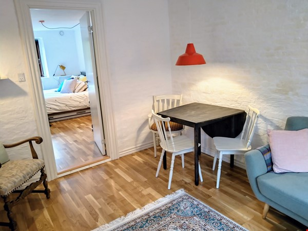 Will you go someday to Aarhus? Home Rental in Aarhus 3 - thumbnail