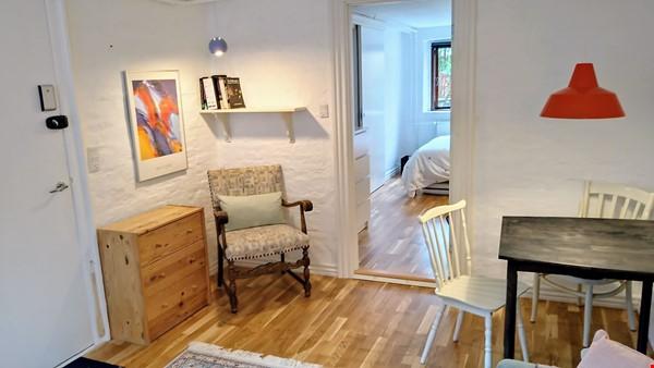 Will you go someday to Aarhus? Home Rental in Aarhus 1 - thumbnail