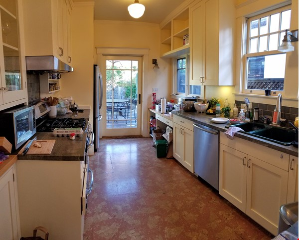 Gorgeous craftsman house with a backyard in north berkeley Home Rental in Berkeley 3 - thumbnail