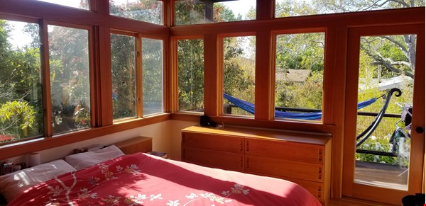 Gorgeous craftsman house with a backyard in north berkeley Home Rental in Berkeley 7 - thumbnail