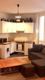 Loft-style ground-floor Studio in the heart of Paris Home Rental in Paris 1 - thumbnail