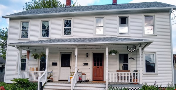 Lovely home in Greenfield, perfect for a couple Home Rental in Greenfield 8 - thumbnail
