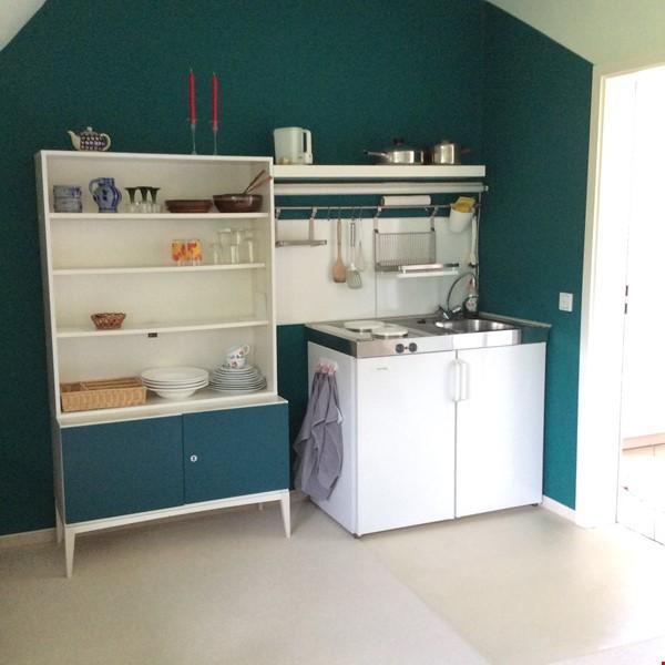 Lovely quiet studio in idylic Muenster Mauritz Home Rental in Münster 2 - thumbnail