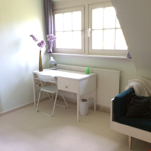 Lovely quiet studio in idylic Muenster Mauritz Home Rental in Münster 0 - thumbnail