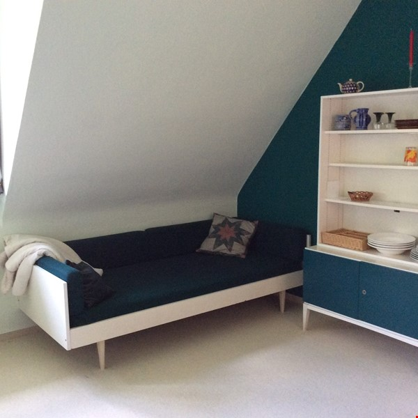 Lovely quiet studio in idylic Muenster Mauritz Home Rental in Münster 1 - thumbnail