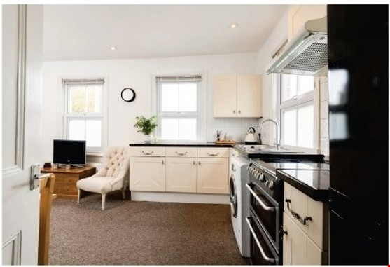 A spacious first floor 2 bedroom apartment (approximately 60 sqm/640 Home Rental in  3 - thumbnail