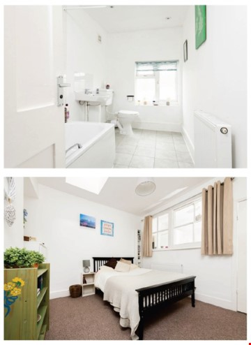 A spacious first floor 2 bedroom apartment (approximately 60 sqm/640 Home Rental in  8 - thumbnail