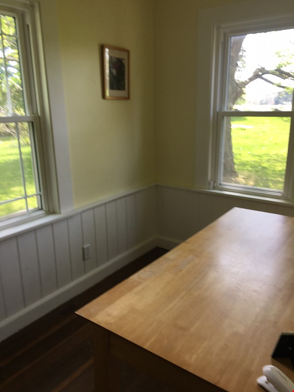 Writer's retreat in beautiful countryside location 11 miles from Notre Dame Home Rental in South Bend 2 - thumbnail