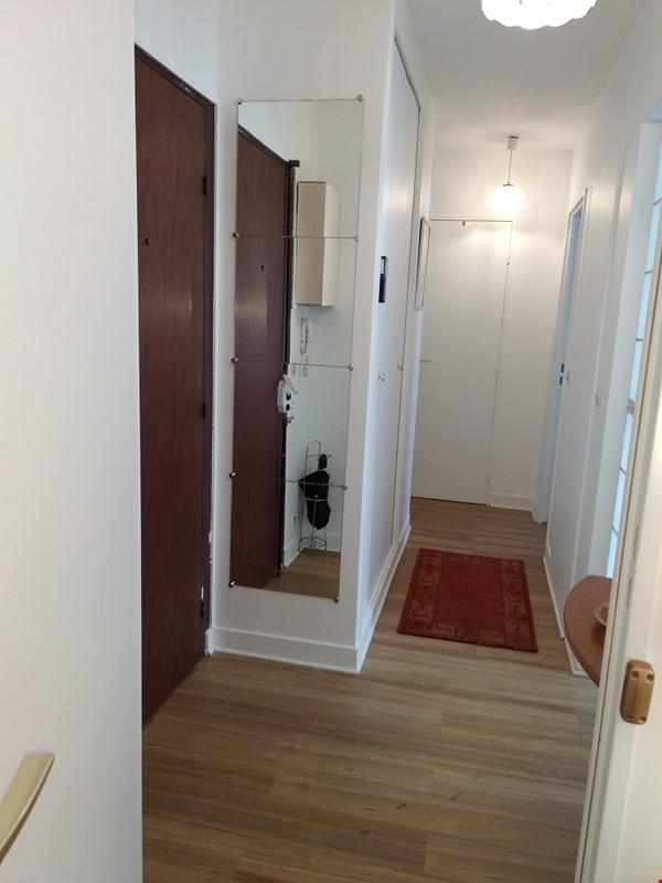 Nice appartment 50 m2, Paris 19em Home Rental in Paris 0 - thumbnail