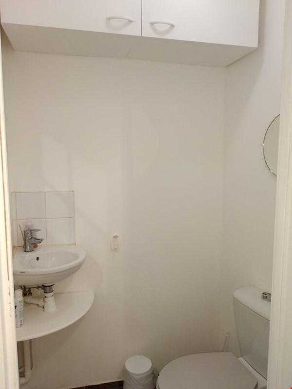 Nice appartment 50 m2, Paris 19em Home Rental in Paris 5 - thumbnail