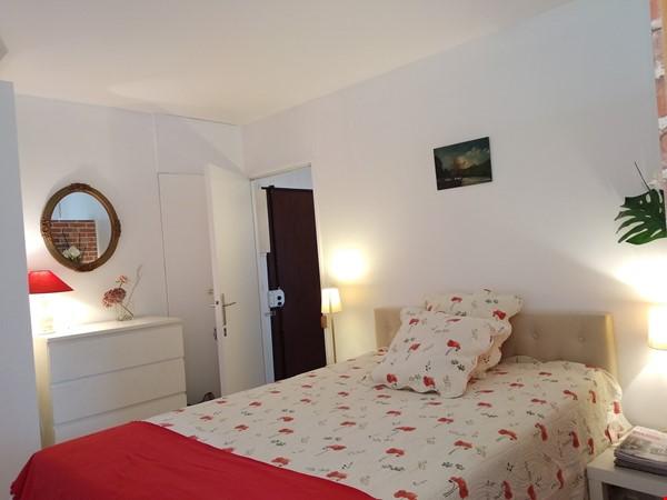 Nice appartment 50 m2, Paris 19em Home Rental in Paris 9 - thumbnail