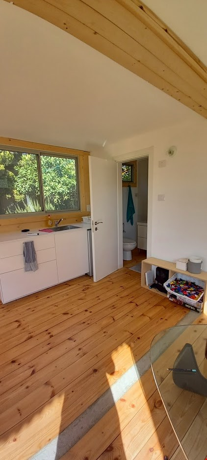 Looking for a nice apartment / house in Lisbon. Home Exchange in Sde Tzvi 3 - thumbnail