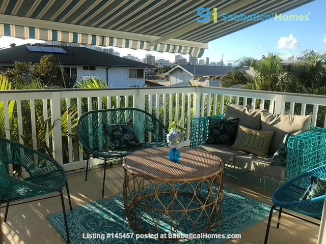 Diamond Head View Oasis Home Rental in Honolulu, Hawaii, United States 9
