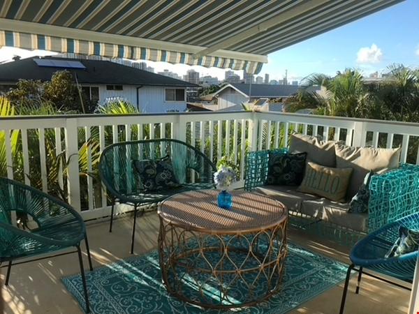 Diamond Head View Oasis Home Rental in Honolulu 9 - thumbnail