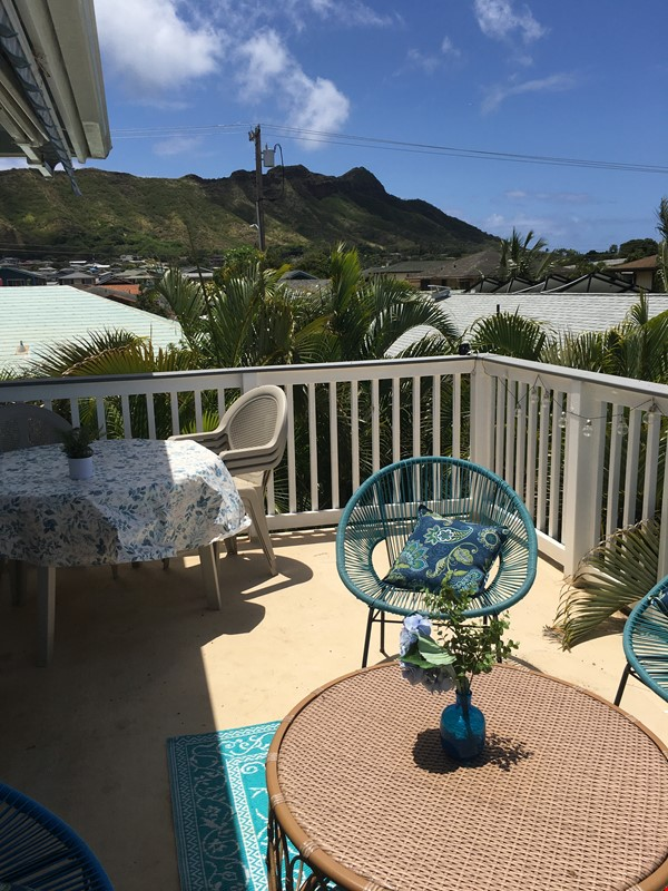 Diamond Head View Oasis Home Rental in Honolulu 8 - thumbnail
