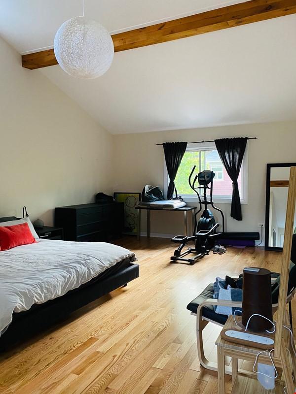 Spacious 4BR home in exclusive Ottawa neighborhood Home Rental in Ottawa 6 - thumbnail