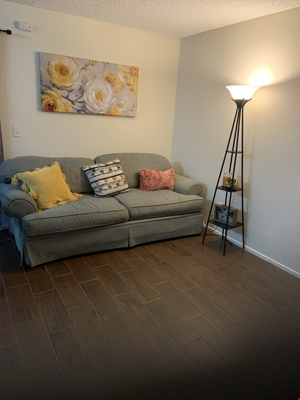 Looking for an amazing apartment close to everything, here it IS! Home Rental in Palm Bay 3 - thumbnail