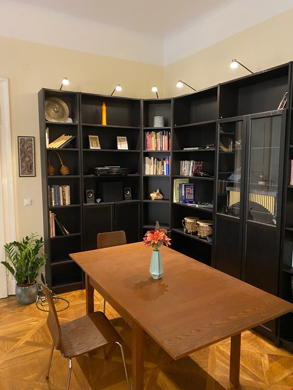 Spacious, Historical Apartment in Central Graz, Surrounded by Parks! Home Rental in Graz 1 - thumbnail