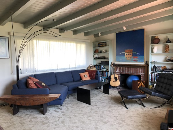 Inspiring Bay Area View Artists House for summer sublet! Home Rental in Richmond 3 - thumbnail