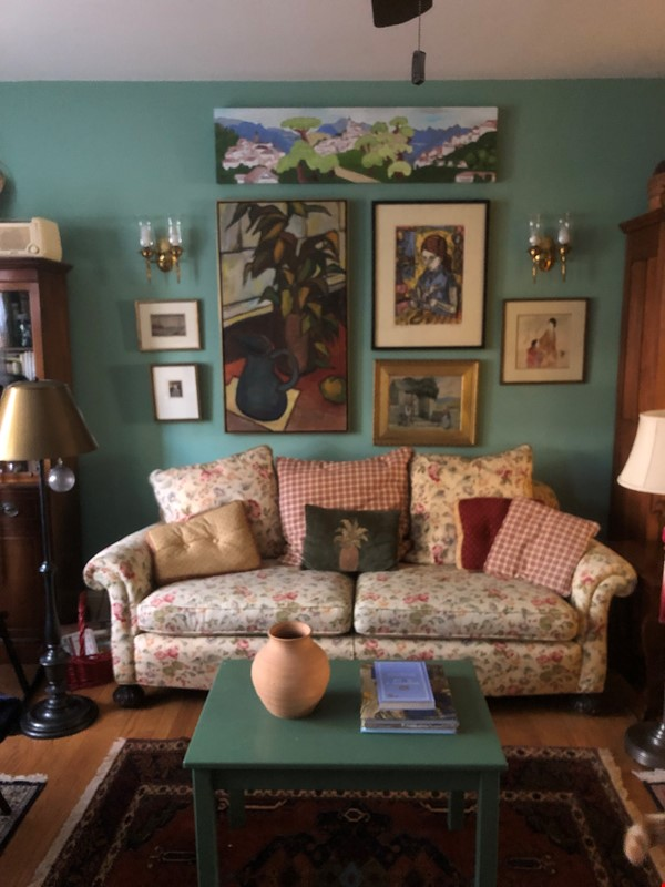 Historic Neighborhood Near Universities Ideal for Cat Lover Home Rental in Baltimore 1 - thumbnail