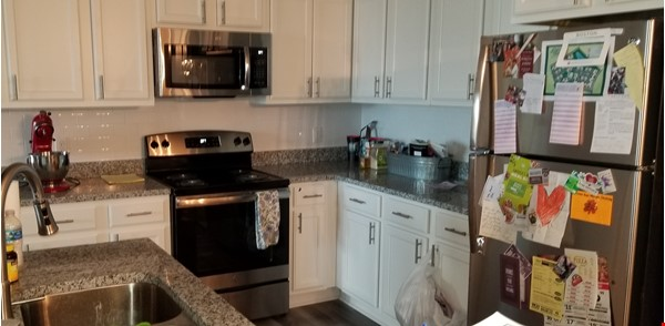 Great Apartment Driving Distance from FSU But Away From College Students Home Rental in Tallahassee 3 - thumbnail