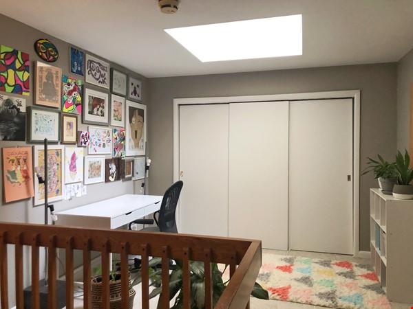 Condo in Bucolic Setting Near Rutgers, Princeton, Rider, TCNJ, Pharma, Tech Home Rental in North Brunswick Township 5 - thumbnail