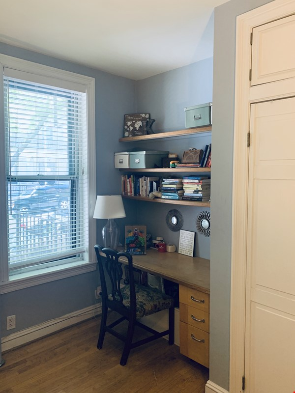 Spacious, Bright Apartment Steps From Columbia Home Rental in New York 9 - thumbnail