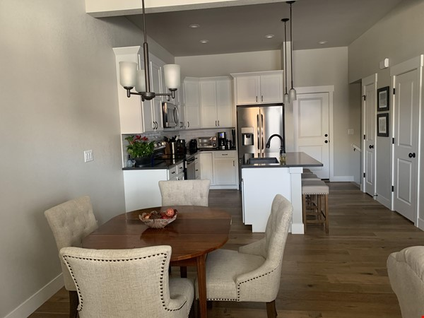 Brand New Townhome Near CSU (Furnished OR Unfurnished) Home Rental in Loveland 4 - thumbnail