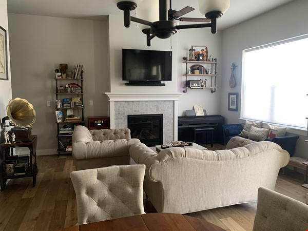 Brand New Townhome Near CSU (Furnished OR Unfurnished) Home Rental in Loveland 3 - thumbnail