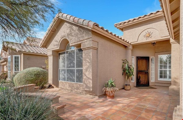 Family Home in Chandler, AZ for Rent or Exchange for AY21-22 Home Exchange in Chandler 0 - thumbnail