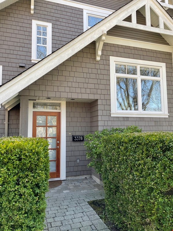 Townhouse in Kitsilano, Vancouver BC Home Rental in Vancouver 6 - thumbnail