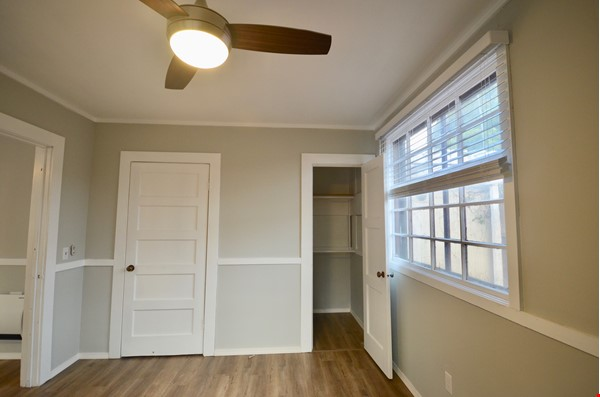 Well Lighted Private Cottage with private entrance from street Home Rental in San Jose 5 - thumbnail