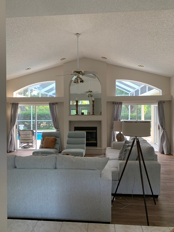 Gorgeous House for Rent near Dunedin Causeway Home Rental in Palm Harbor 2 - thumbnail