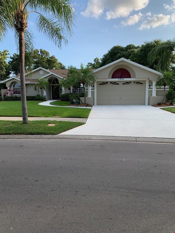 Gorgeous House for Rent near Dunedin Causeway Home Rental in Palm Harbor 1 - thumbnail