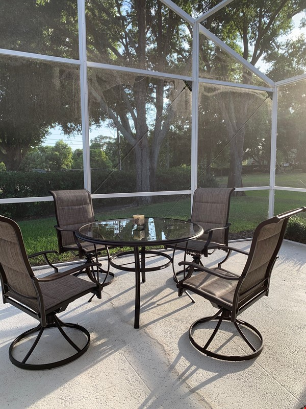 Gorgeous House for Rent near Dunedin Causeway Home Rental in Palm Harbor 6 - thumbnail
