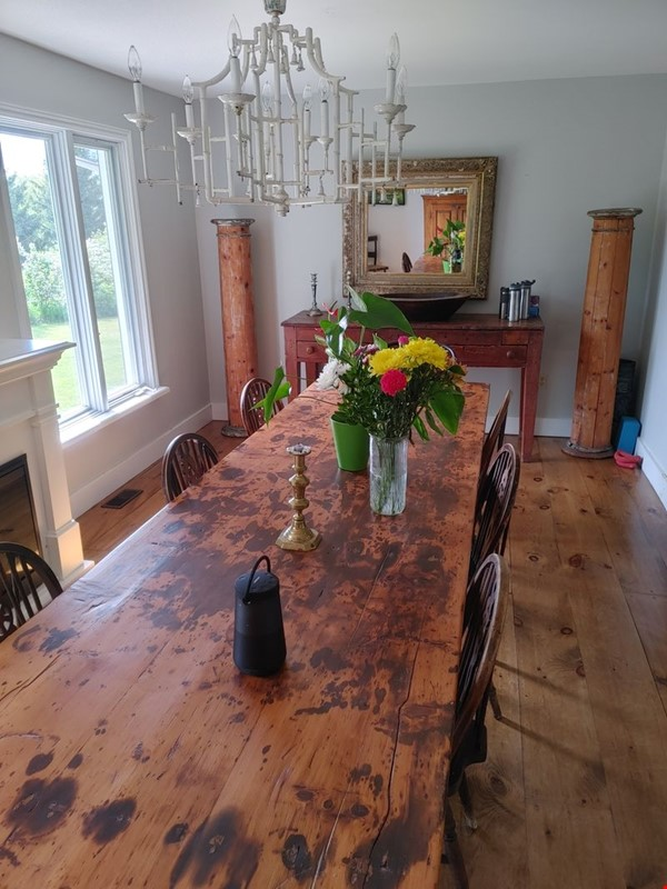 Quiet writing/research retreat Home Rental in Bewdley 3 - thumbnail