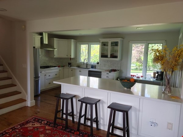 Quiet writing/research retreat Home Rental in Bewdley 2 - thumbnail