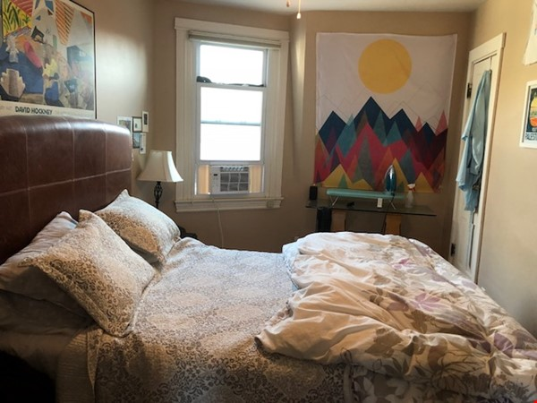 Columbia Heights DC Lovely Third Floor Home Rental in Washington 0 - thumbnail