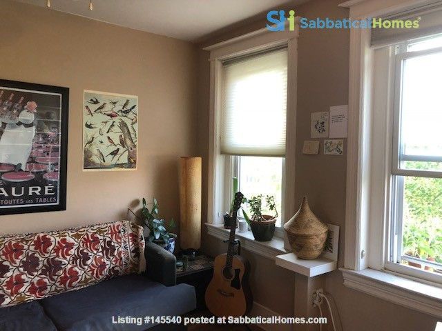 Columbia Heights DC Lovely Third Floor Home Rental in Washington, District of Columbia, United States 4